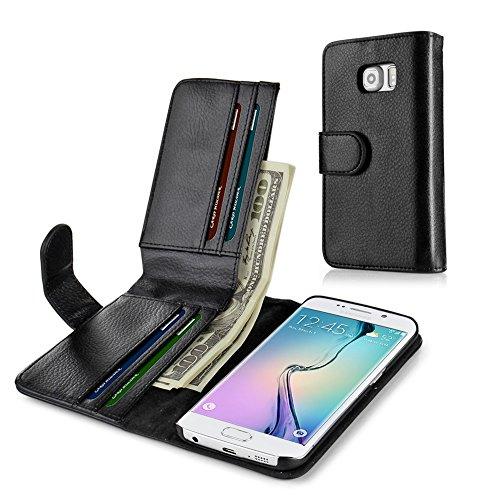 TNP Galaxy Edge Wallet Case
