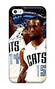 Gaudy Martinezs's Shop Best charlotte bobcats nba basketball (15) NBA Sports & Colleges colorful iPhone 5/5s cases