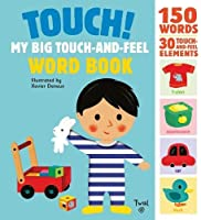 Touch! My Big Touch-And-Feel Word