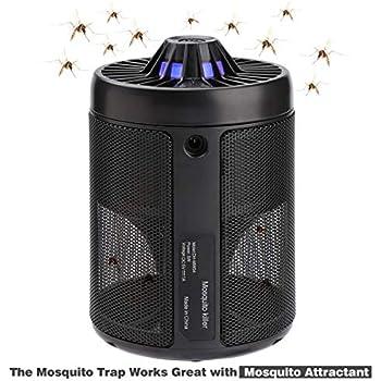 Amazon Com Hoont Indoor Outdoor 3 Way Mosquito And Fly
