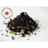 Schwarz-Tee Mango 250g