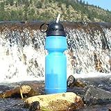 Berkey Sport Bottle Portable Water Purifier