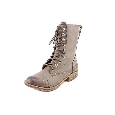 Women Kadet Dress Boots