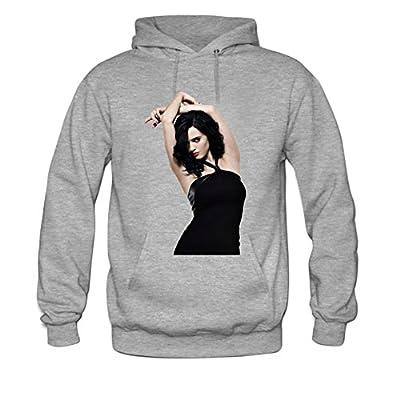 Women's Katy Perry Long Sleeve Sweatshirts Hoodie