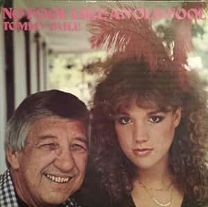 Tommy Faile - Beauty Parlour News / Girl I Left In Texas