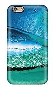 Hot Snap-on Ocean Hard Cover Case/ Protective Case For Iphone 5s