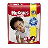 Huggies Snug and Dry Diapers - Size 5 - 25 ct Image