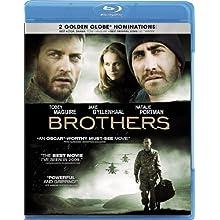 Brothers [Blu-ray] (2008)