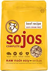 Raw dog food recipe guidelines sojos forumfinder Image collections
