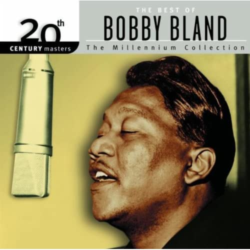 Image result for Bobby 'Blue' Bland - Driftin' Blues
