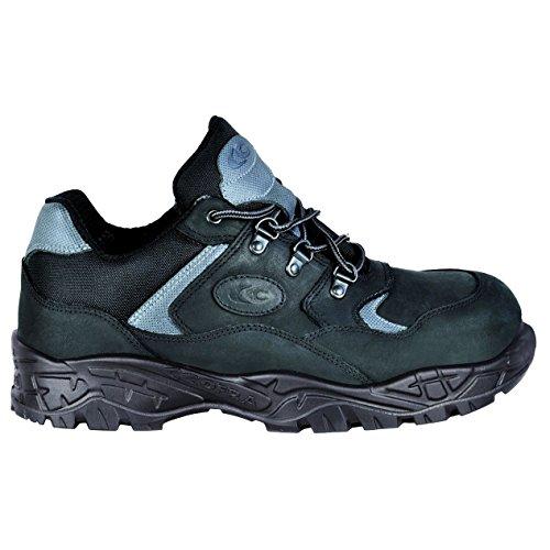 "Cofra 22170––001.w40Talla 40s3src–zapatos de seguridad de ""cuchillo, color negro"
