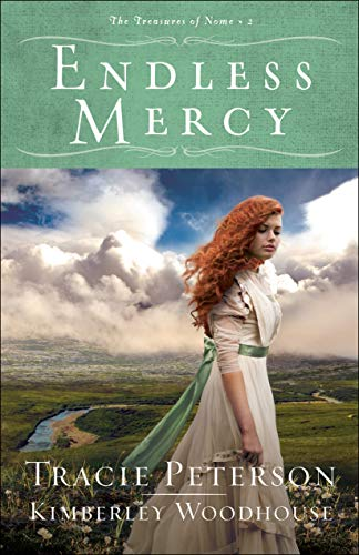 Book Cover: Endless Mercy