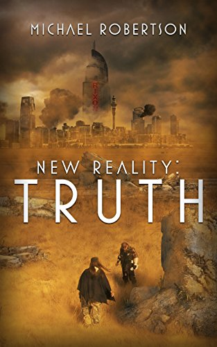 New Reality: Truth by [Robertson, Michael]