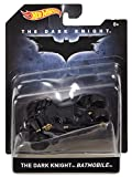 Hot Wheels Batman The Dark Knight Tumbler Vehicle