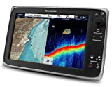 Raymarine c125 12.5-Inch Multi-Function Display with Lighthouse US Coastal Charts