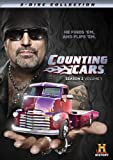 Counting Cars: Season 2, Volume 1 [DVD]