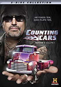 Counting Cars: Season 2: Volume 1