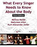 What Every Singer Needs to Know About the Body