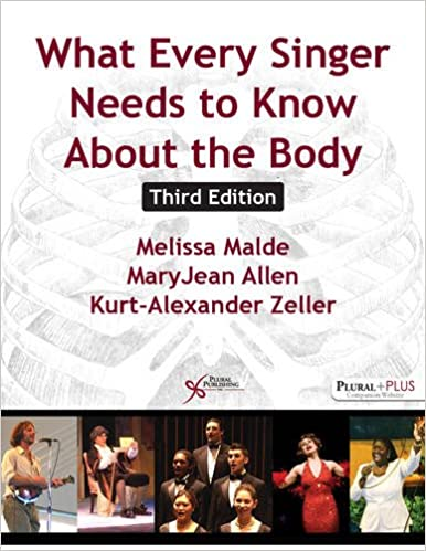 What every singer needs to know about the body third edition what every singer needs to know about the body third edition 9781597567909 medicine health science books amazon fandeluxe