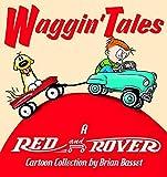 Waggin' Tales, Brian Basset, 0740741330