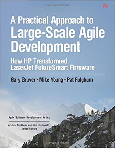 Large-Scale Agile Development