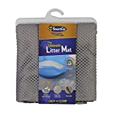 Pioneer Pet Reversible Litter Mat, 36'' x 24''