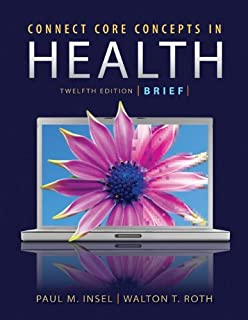 Core Concepts In Health 11th Edition Pdf
