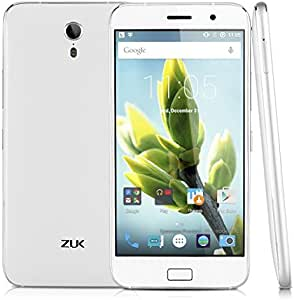 """Lenovo Zuk Z1 - Smartphone libre (pantalla 5.5"""", cámara 13"""