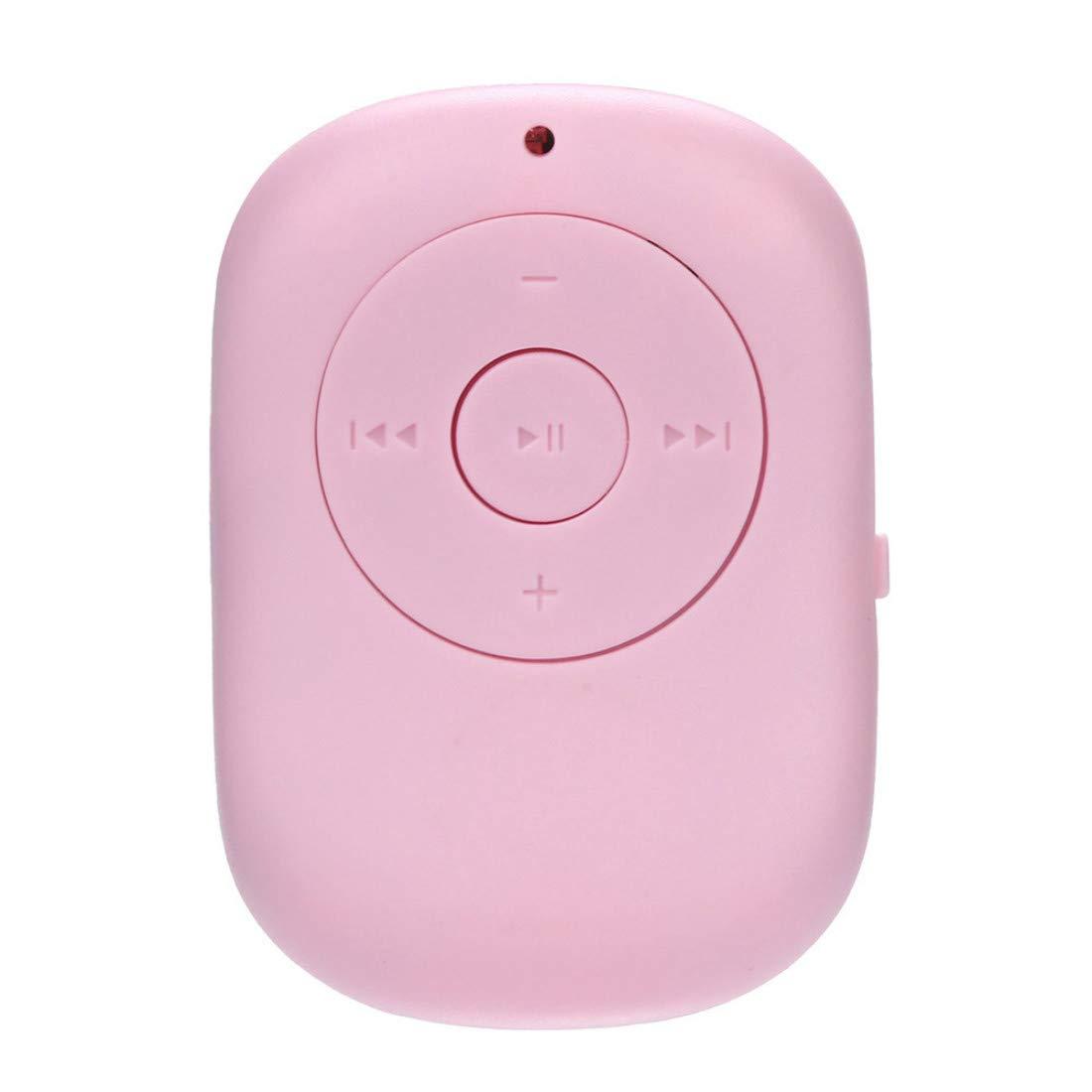 PCEPEIVK Portable Mini USB MP3 Player Support Micro SD TF Card 32GB Sport Music Media Walkman