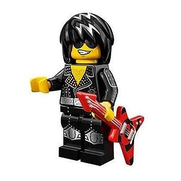 Lego Minifigure - Series 12 - Rock Star - 71007