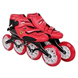 Ferrari Speed Skate, Red, Size 41
