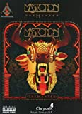 Mastodon: The Hunter (Guitar Recorded Versions) by Pete Billmann (2012) Paperback