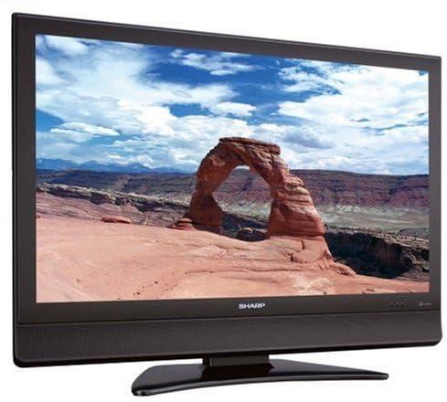 Sharp LC 42 SA 1 E 1 - Televisión HD, Pantalla LCD 42 pulgadas: Amazon.es: Electrónica