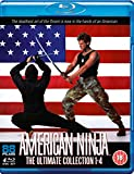 American Ninja - The Ultimate Collection