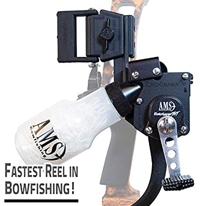Image of Reels Tournament Series Retriever TNT with 350lb Spectra Line