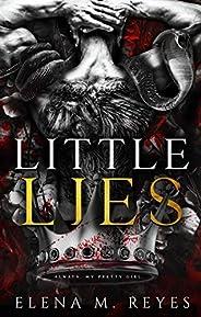Little Lies (Fate's Bite Boo