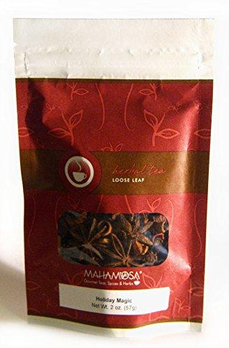 mahamosa-herbal-flavored-tea-blend-and-tea-filter-set-2-oz-holiday-magic-herbal-tea-100-loose-leaf-t