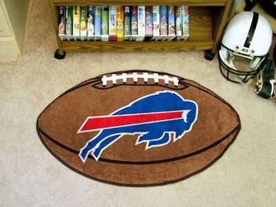 - NFL - Buffalo Bills Football Rug