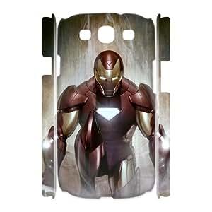 C-EUR Avengers Marvel Customized Hard 3D Case For Samsung Galaxy S3 I9300