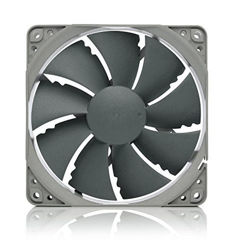 Noctua NF-P12 redux-1700 PWM 70.75 CFM 120 mm Fan