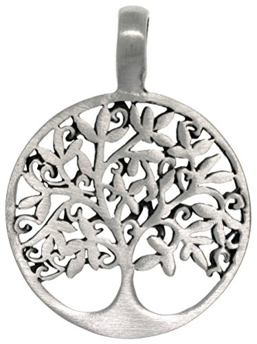 - Jewelry Trends Celtic Tree of Life Pewter Pendant