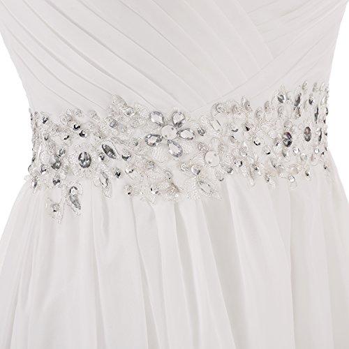 AbaoWedding-Womens-Chiffon-V-Neck-Shoulder-Straps-Long-Wedding-Evening-Dress