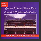 : Ethnic Music From The Land Of Ghengis Kahn