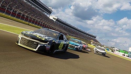 513cesApMaL - NASCAR Heat 3 - PlayStation 4