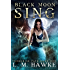 Black Moon Sing (The Turquoise Path Book 1)