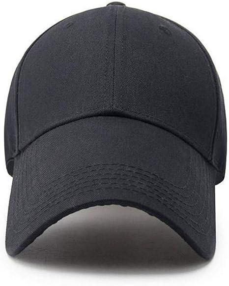 HATSMT Gorras De Béisbol para Mujer Sombrero para Hombre Gorra De ...
