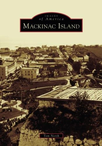 Mackinac Island (Images of America) -