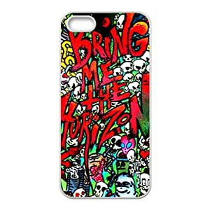 bring me the horizon merch Phone Case For Iphone 6 4.7 Inch Cover