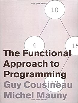 Book The Functional Approach to Programming