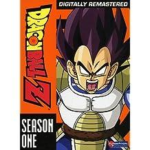 DragonBall Z: Season 1